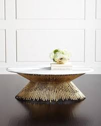 amazing home inspiring gold coffee table of cuff hammered reviews cb2 gold coffee table