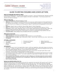 Resume Financial Representative Resume