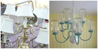 diy mason jar chandelier instructions mason jar chandelier step by step instructions chandelier tree drive thru