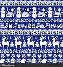 Nordic Pattern Gorgeous Nordic Pattern Illustration Stock Vector © Daicokuebisu 48