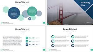 Sample Marketing Plan Powerpoint Marketing Plan Free Powerpoint Template Powerpointify