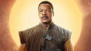 Carl Weathers The Mandalorian 2019 4k ...