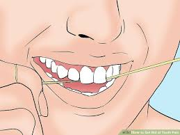 tooth nerve pain home remedy