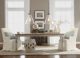 Modern Country Dining Room Ethan Allen - Country dining rooms