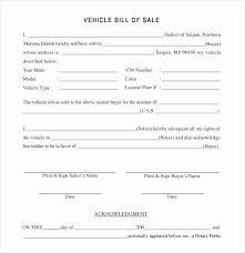 Bill Of Sale Form Iowa Unique Bill Sale Vehicle Template Fresh Sold