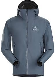 Arcteryx Jacket Size Chart Zeta Sl Jacket Mens