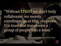 Team Work Quotes 74 Inspiration Ever Wonder Why You Can't Get People To Work Together Leadership