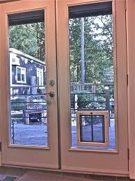 dog door sliding glass patio doggie pet doors for dogs home depot design