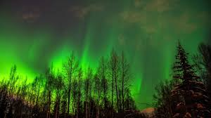 Anchorage Northern Lights Viewing The Northern Lights Anchorage Alaska