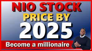 NIO STOCK PRICE PREDICTION IN 2025 ...