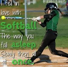 pics of softball sayings 30 softball batting quotes sayings images photos picsmine