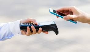 Image result for a cashless world is developing
