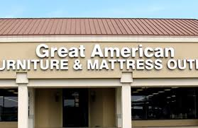 Great American Furniture & Mattress Outlet Memphis TN YP