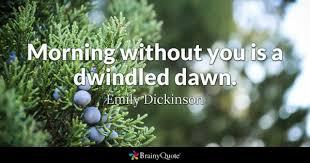 Christmas Tree Quotes Impressive Dawn Quotes BrainyQuote