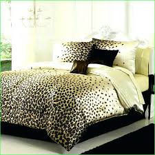 leopard bedding sets leopard bedding queen size designs with comforter set decor 2 animal print bedding