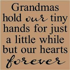 I Love You Grandma Quotes Gorgeous Why I Love My Grandma Quotes Packed With Loss My Grandmother The