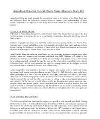 the diary of anne frank vocabulary list historical context of anne frank s diary anne frank center