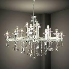 furniture magnificent crystal sphere chandelier