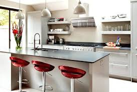 kitchen island kitchen red accents exquisite with dark gray stuff clocks decoration red kitchen decor ideas black and wall red and blue accents for