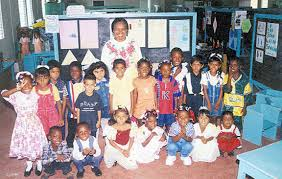 Teacher Myrna King looks back with pride - Stabroek News