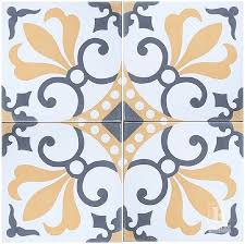 Decorative Cement Tiles Cement Tile You'll Love Wayfair 92