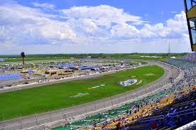 Kansas Speedway Wikiwand