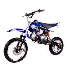 125cc dirt bike type 214s