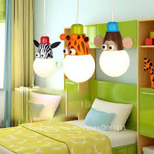 childrens pendant lighting. Top Selling Popular Adorable Cartoon Childrens Bedroom Light Fixtures Modern Hanging Lamp Zebra Giraffe Monkey Pendant Lighting P