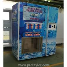 Popsicle Vending Machine Adorable RO48IW China Ice Cube Water Vending Machine 48 In 48 Function