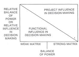 Pmi Decision Making Chart The Matrix Organization