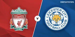 Click the register link above to proceed. Liverpool Vs Leicester City Mrfixitstips