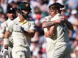 England Vs Australia 5th Test Day 2 Highlights, ENG vs AUS, Ashes ...