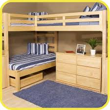 How To Make Bunk Beds B56 On Lovely Bedroom Design Minimalist with How To Make  Bunk