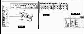 genie intellicode wiring diagram ‐ wiring diagrams instruction interesting craftsman garage door opener manual genie wiring schematic intellicode genie intellicode wiring diagram