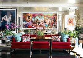 Decorated Small Living Rooms Gorgeous Eclectic Living Room Ideas Meets Art Eclectic Living Room R 48 Chic