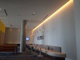 how to install cove lighting. Hotel Cove Lighting Example How To Install N