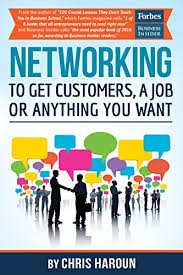 networking for a job amazon com networking to get customers a job or anything you want