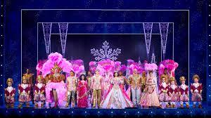 The <b>curtain</b> comes down on <b>Snow</b> White - Birmingham Hippodrome