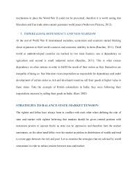 one paragraph essay structure five body