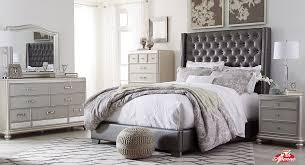 our stylish bedroom furniture selection