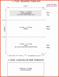 Free Candy Wrappers Template Capriartfilmfestival