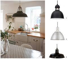 country pendant lighting. Country Pendant Lighting Found In Scottish Kitchen O