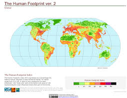 ecological footprints science for understanding the people's