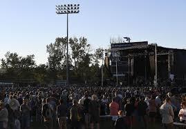 Paul Simon Plays Sold Out Show At Missoulas Ogren Park