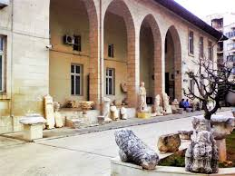 Mersin Museum