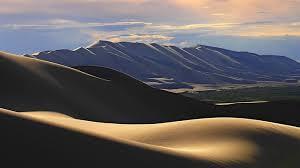 Пустыня Гоби Самая большая пустыня Азии