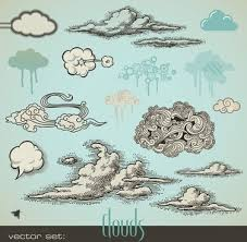 Clouds Design Cloud Free Vector Download 1 830 Free Vector For Commercial Use
