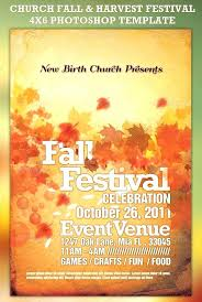 Fall Festival Flyer Free Template Harvest Festival Flyer Free Template Harvest Festival Church Flyer