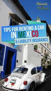 Car Rental Cancun Mexico Tips