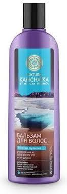 "<b>Natura Siberica Kamchatka Бальзам</b> для волос ""Энергия вулкана ..."